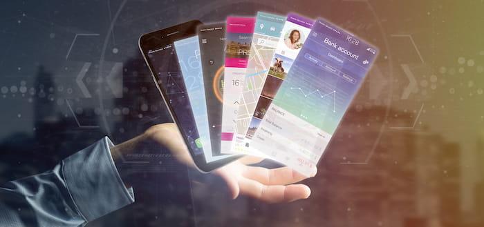 desarrollo de app móviles