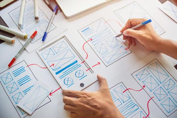 ux design para apps