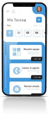 App Tareas